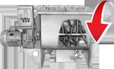 槽式螺带混合机