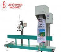 JHPD不锈钢粉体颗粒包装机