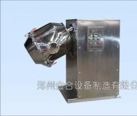多台食品添加剂卧式混合机在大型酱菜厂、食品厂投产