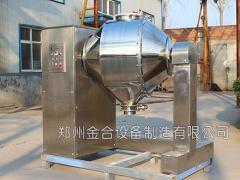 化工混合设备的需求分析