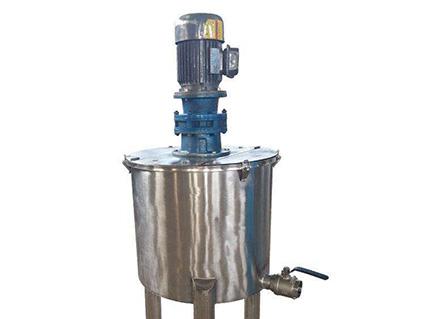 不锈钢液体混合设备