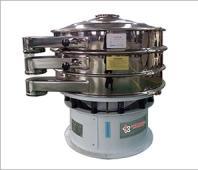超声振动筛、混合设备生产专业配套振动筛
