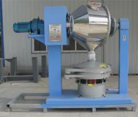 金合高效混合机由成都粉末冶金公司采购