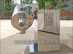 双运动飞刀混合设备助力复合材料发展